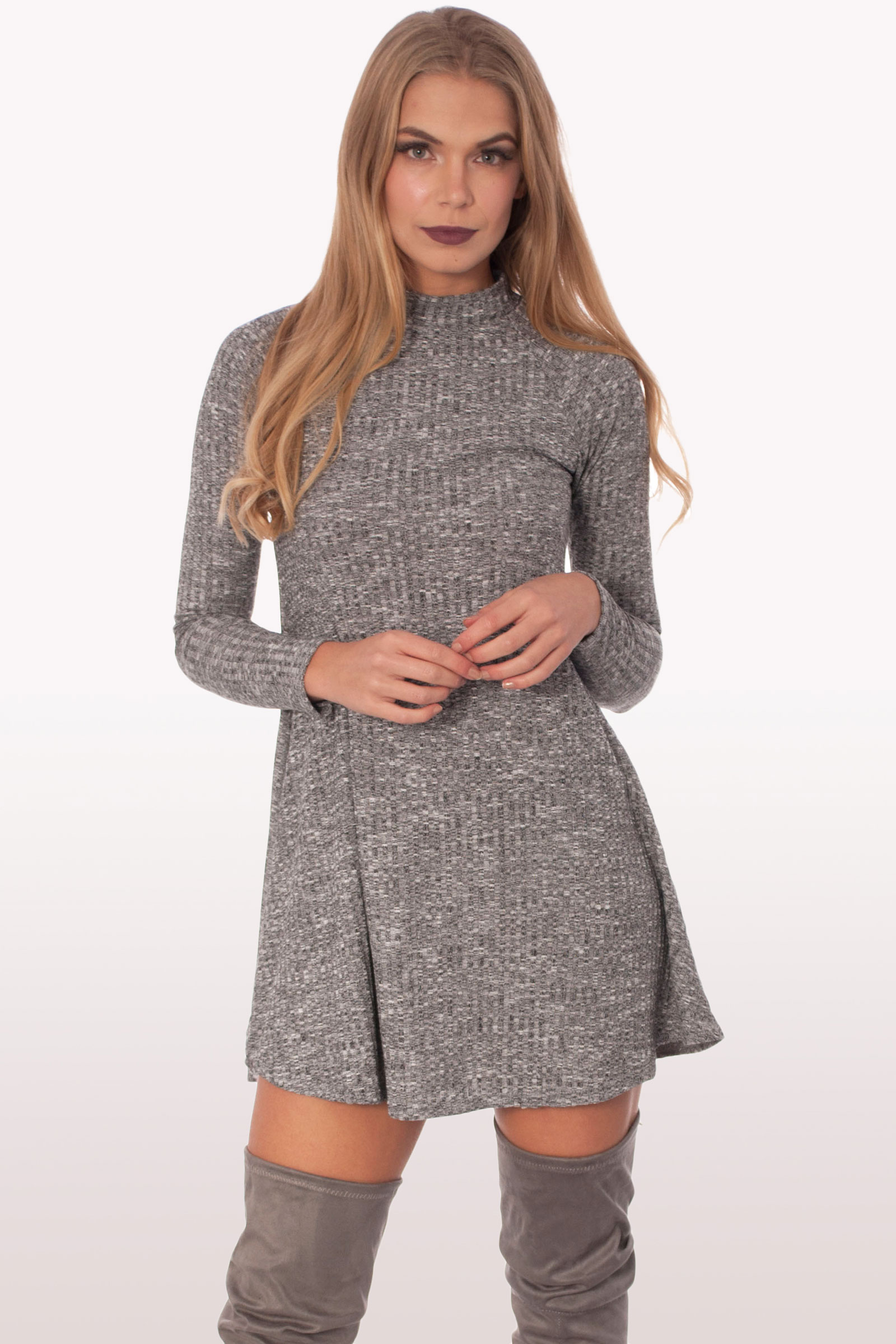 A polo neck, roll-neck,, turtleneck (US, Canada), or skivvy (Australia, New Zealand) is a garment—usually a sweater—with a close-fitting, round, and high part similar to a collar that folds over and covers the neck.