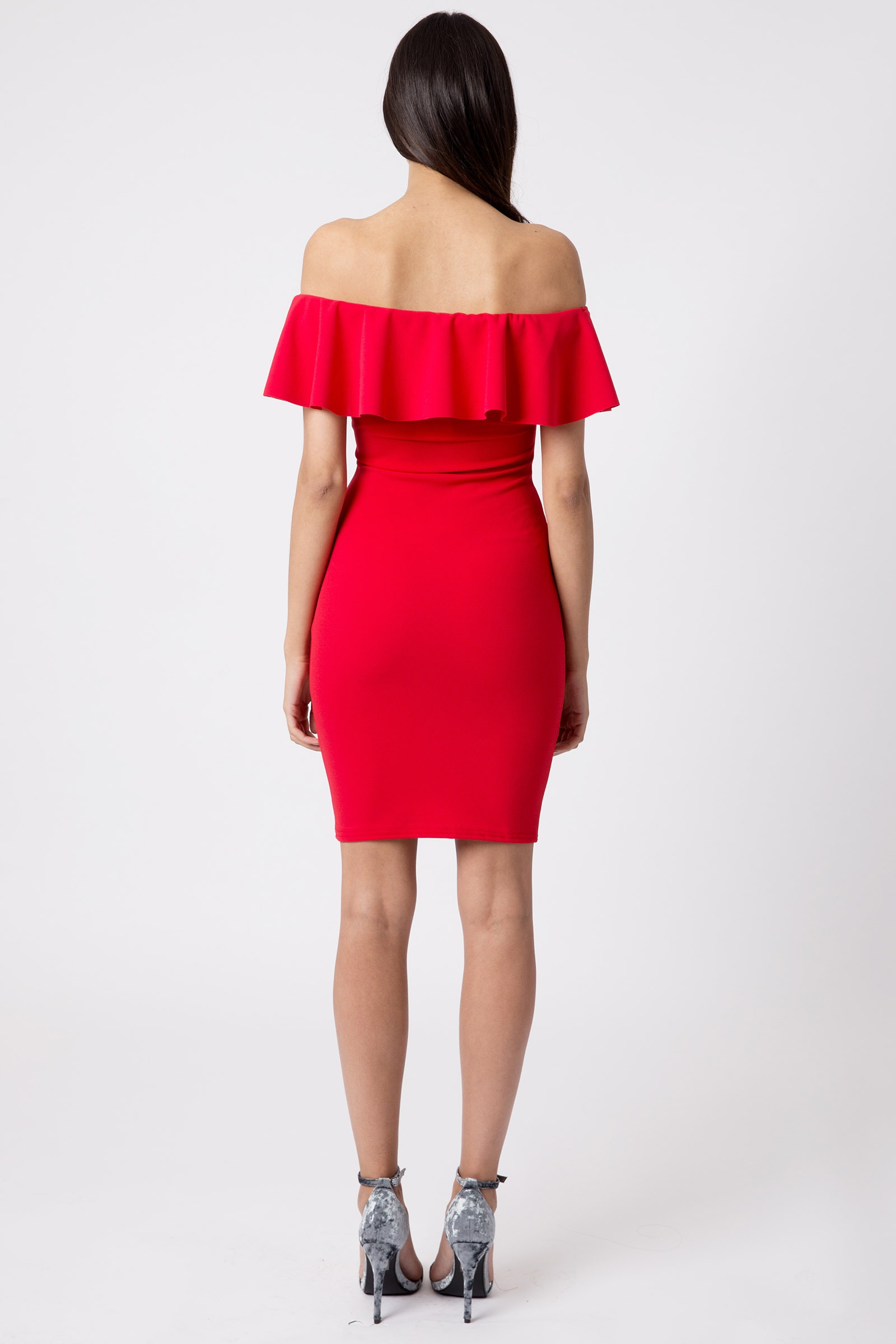Shop for off shoulder dresses at techclux.gq Free Shipping. Free Returns. All the time.